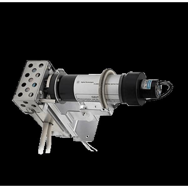 Пламенно-фотометрический детектор
