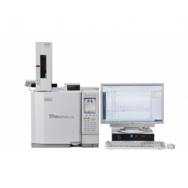 Высокочувствительный газовый хроматограф TRACERA