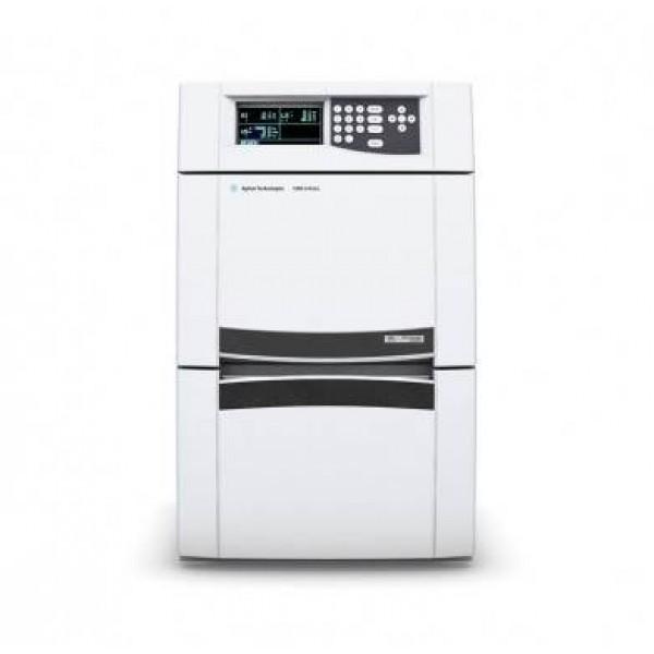 Мультидетекторная система ГПХ Agilent 1260 Infinity Multi-Detector Bio-SEC System