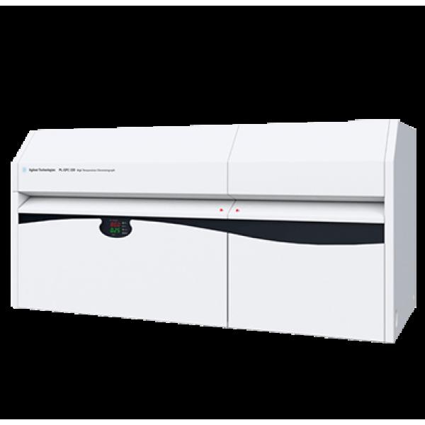 Система высокотемпературной ГПХ Agilent 220