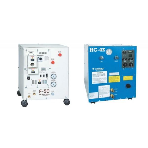 Гелиевые компрессоры СКW-21А, CNA- (11B/C, 31C/D, 61C/D, 71A), F-50/70, HC-4/8-E