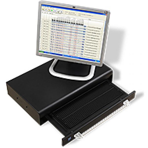 Автоматизированная система для документирования и анализа результатов гибридизации на тест-полосках GenoScan