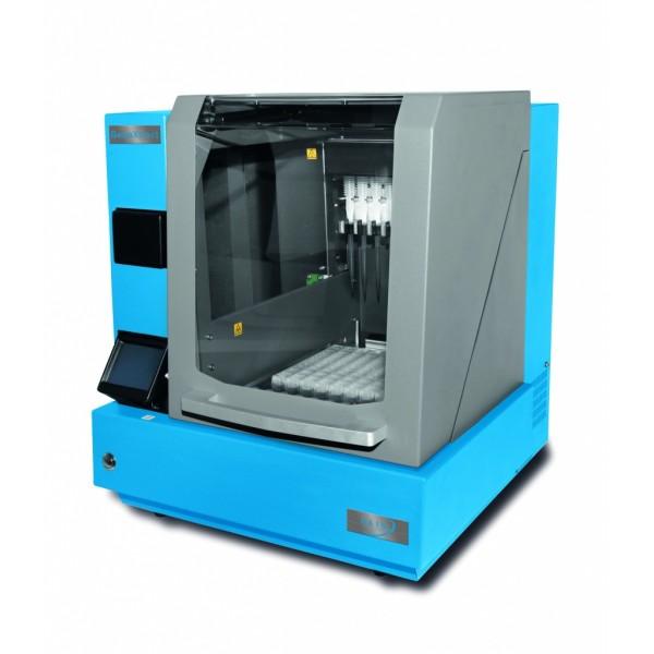 Прибор для выделения нуклеиновых кислот GenoXtract