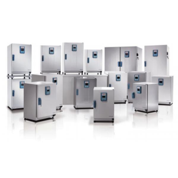 Микробиологические инкубаторы серии Heratherm
