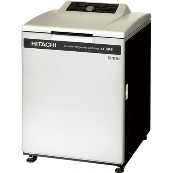 Универсальная центрифуга с охлаждением himac CF5RE