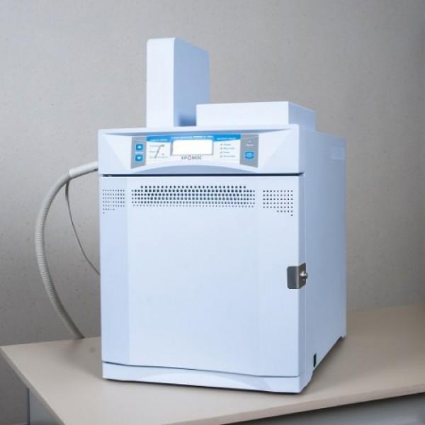 Газовый хроматограф«Хромос ГХ-1000»