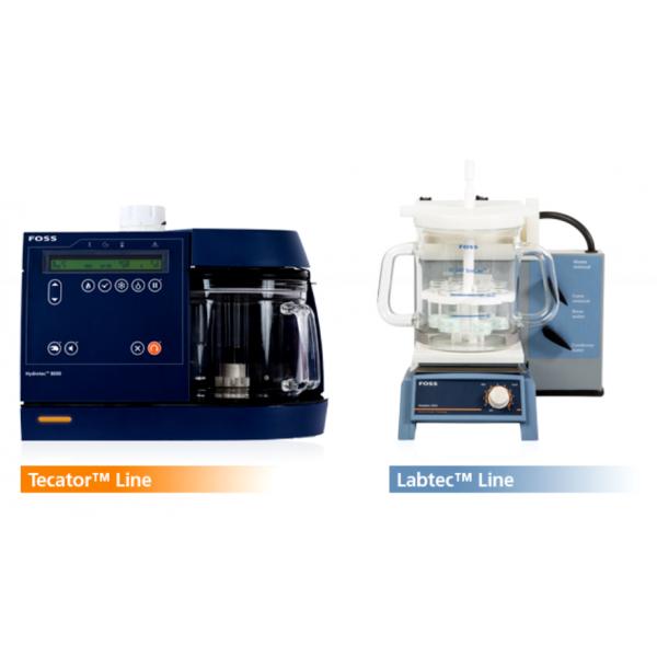 Приборы для гидролиза жиров Hydrotec 8000 Серия Tecator, SC 247 SoxCap Серия Labtec