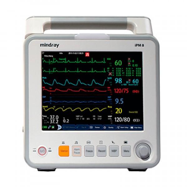 Монитор пациента Mindray iPM 8