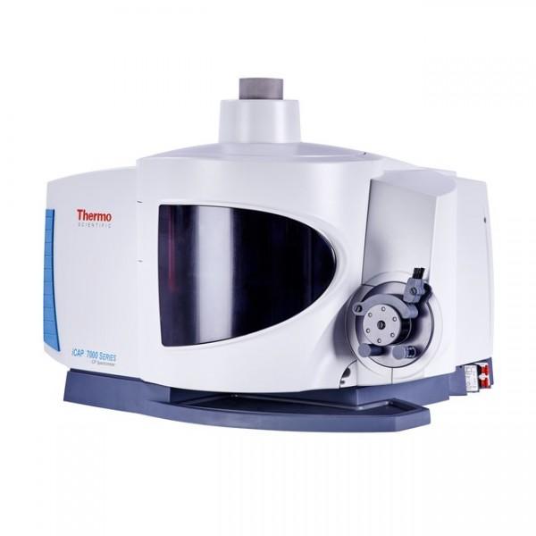 Атомно-эмиссионные спектрометры с индуктивно связанной плазмой iCAP 7200