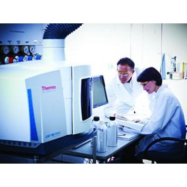 Спектрометр с двойным / радиальным наблюдением плазмы iCAP 7400