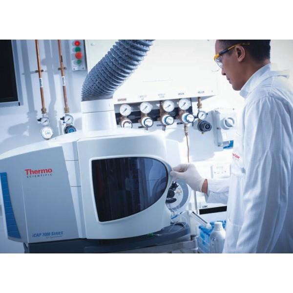 ИСП-спектрометр с двойным / радиальным наблюдением плазмы iCAP 7600
