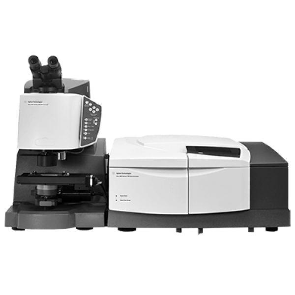 ИК-микроскоп Agilent Cary 620 FTIR