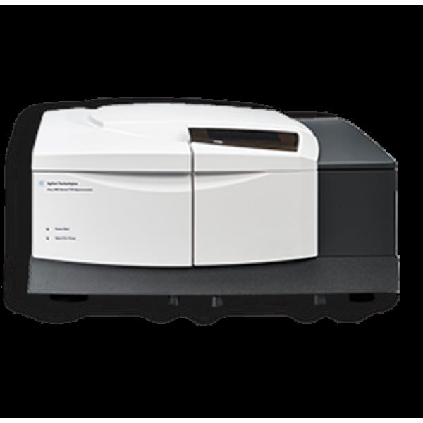 ИК-Фурье спектрометр Agilent Cary 670