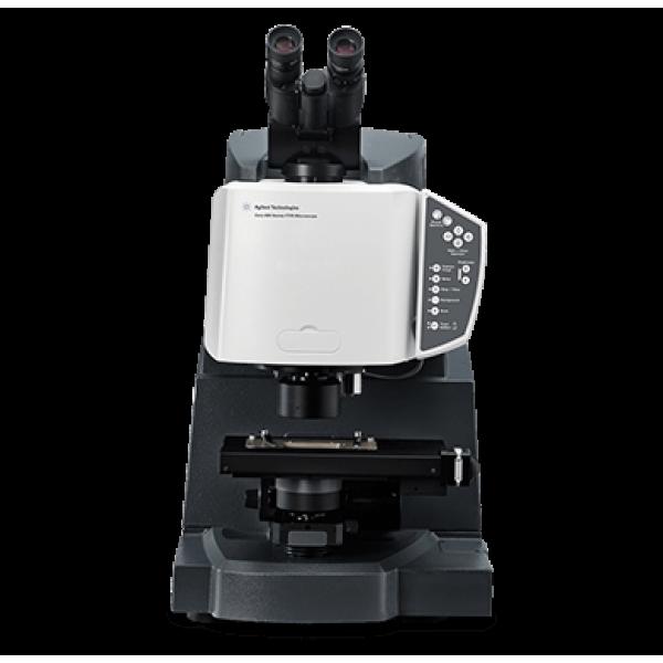 ИК-микроскоп Agilent Cary 610 FTIR