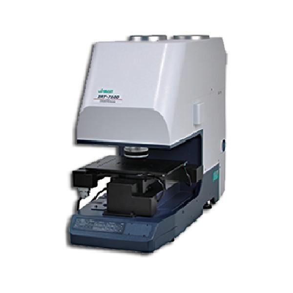 IRT-7100 исследовательский автоматический ИК-микроскоп с МСТ детектором