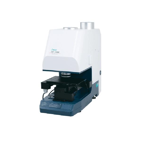 IRT-7200 исследовательский автоматический ИК-микроскоп с двумя детекторами