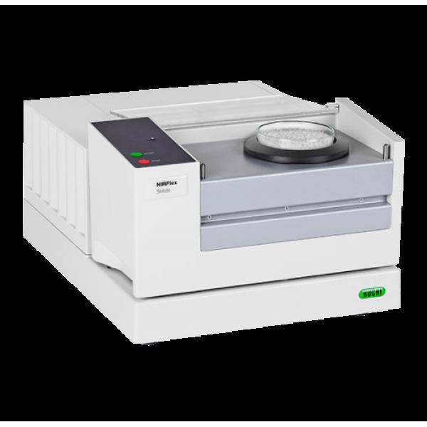 Настольные БИК-Фурье-анализаторы BUCHI NIRFlex N500