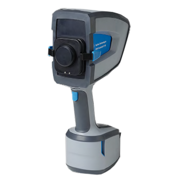 Портативный спектрометр ИК-Фурье Agilent Cary 4300