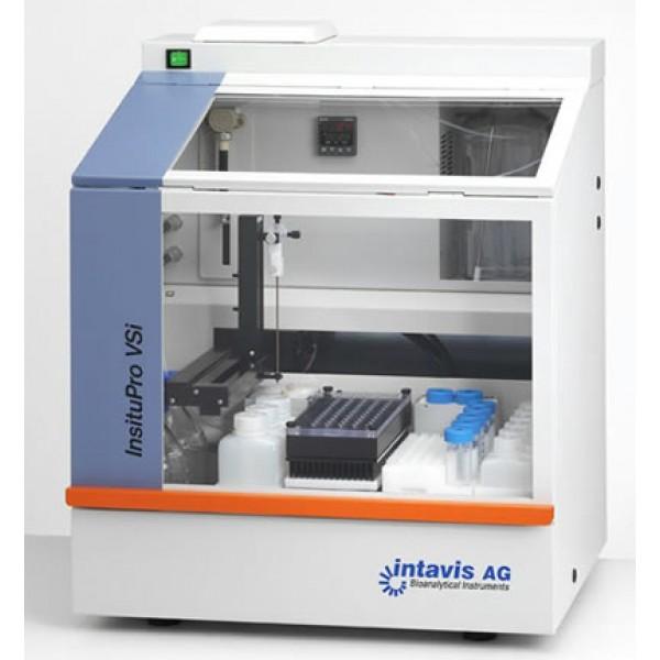 Станция для автоматизированной гибридизации in situ и иммунохимии InsituPro VSi