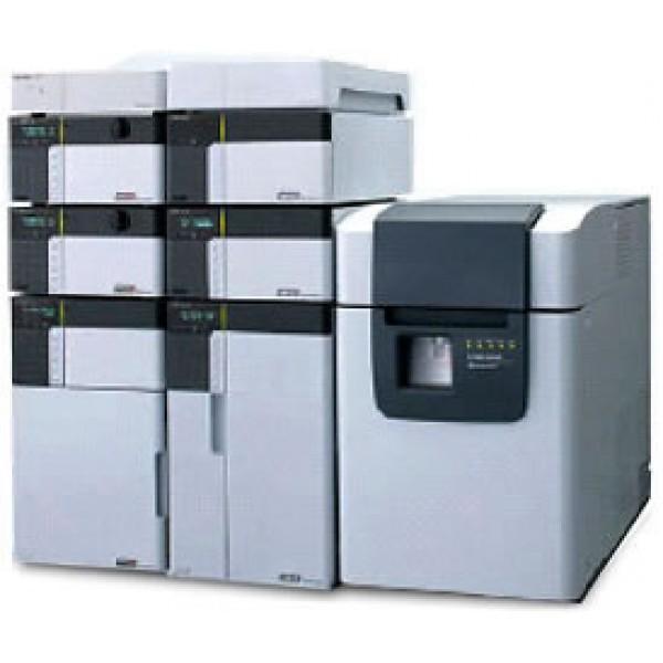 Жидкостный хроматомасс-спектрометр LCMS-2020