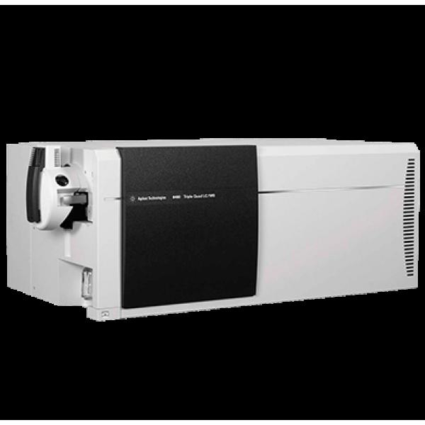 Трехквадрупольный масс-спектрометр Agilent серии 6400