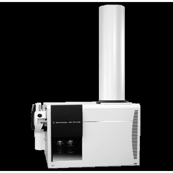 Времяпролетный масс-спектрометр Agilent серии 6200 (TOF) LC/MS