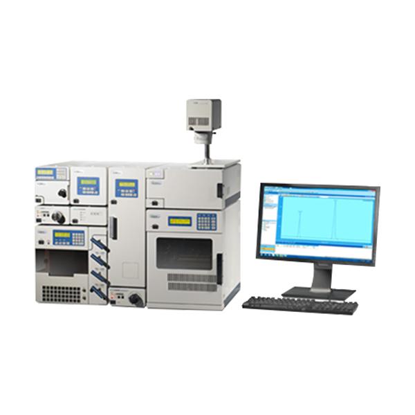 Аналитический хроматограф на сверхкритических флюидах LC 2080 SFC