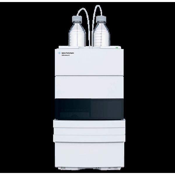 Жидкостной хроматограф Agilent ВЭЖХ система 1220 Infinity II LC System
