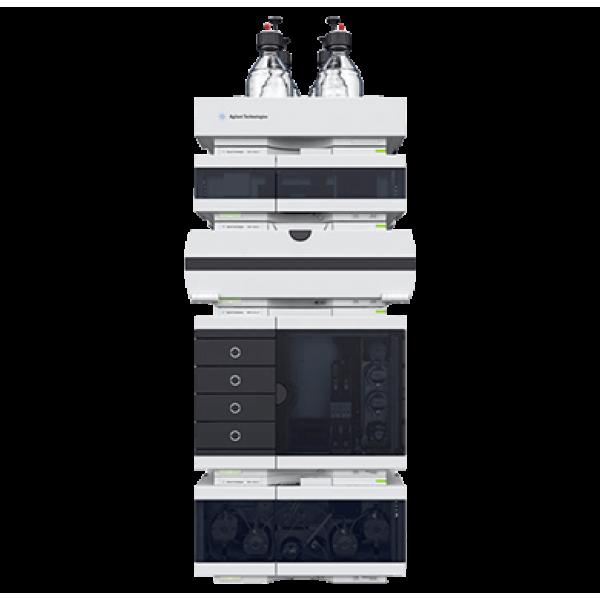 Система УВЭЖХ 1290 Infinity II LC System