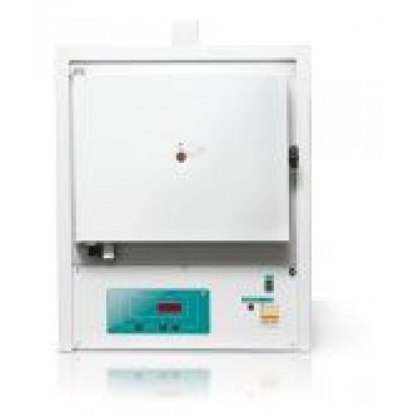 Муфельная электропечь ЭКПС-10 тип СНОЛ до 1100 (корпус - нержавеющая сталь)