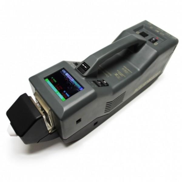 Портативный ионно-дрейфовый детектор «Кербер»