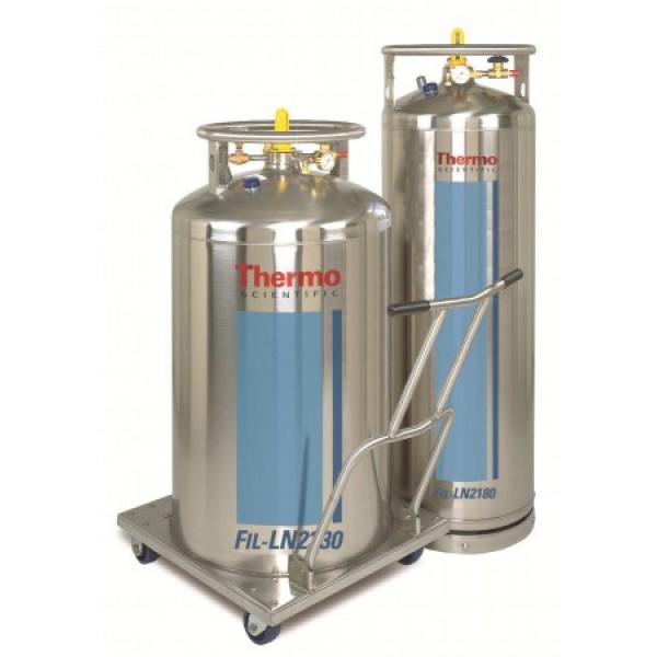 Контейнеры для жидкого азота Thermo