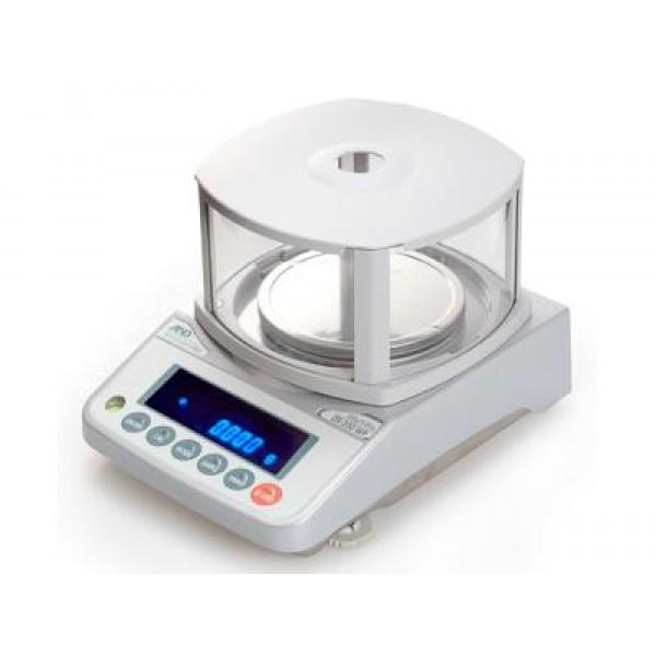 Весы лабораторные cерии DL