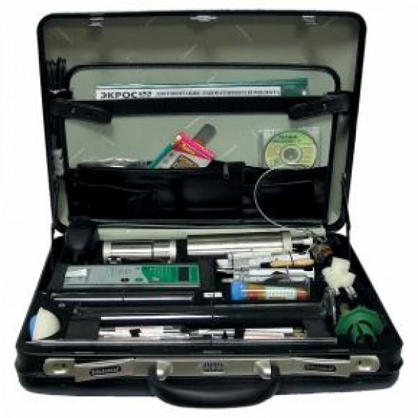 Лабораторный комплект для экспресс-анализа топлив № 2М6У