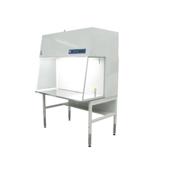Открытые ламинарно-потоковые шкафы Серии KH с горизонтальным потоком воздуха