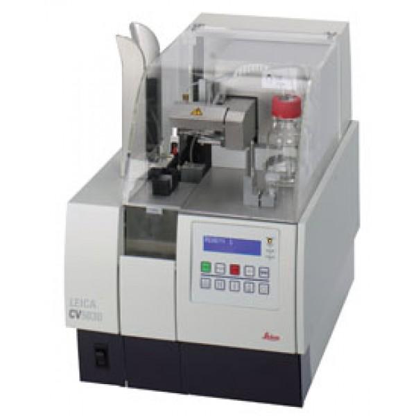 Аппарат для заключения препаратов CV5030