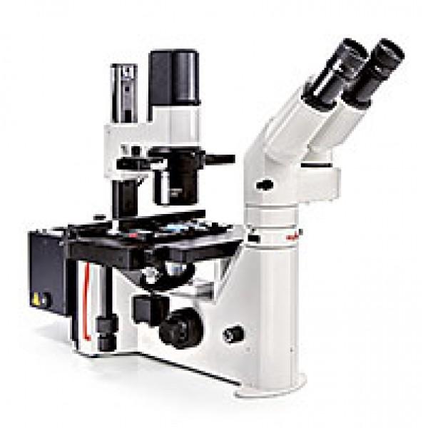 Лабораторный инвертированный микроскоп DM IL LED