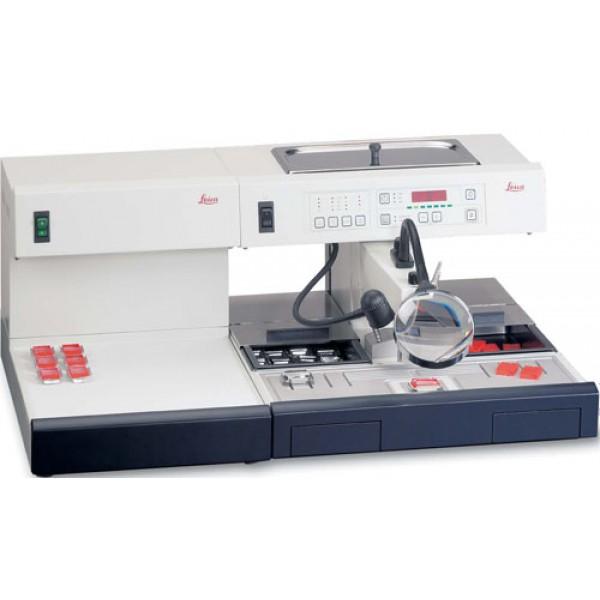 Модульная станция для заливки ткани в парафин EG 1150