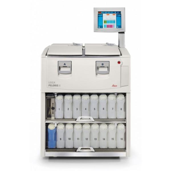Высокоскоростной гистологический процессор Peloris II