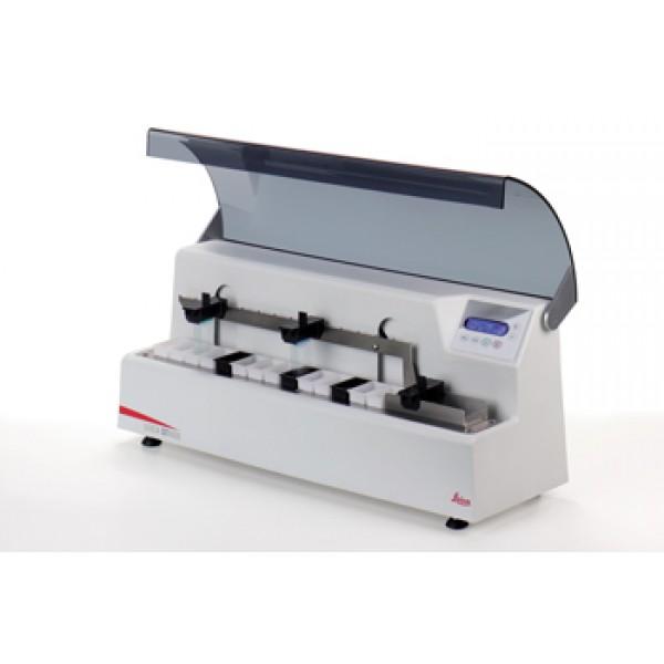 Автоматический аппарат для окрашивания ST4020