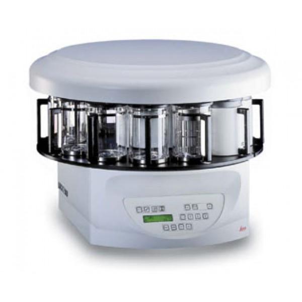 Прибор для гистологической обработки тканей карусельного типа TP1020