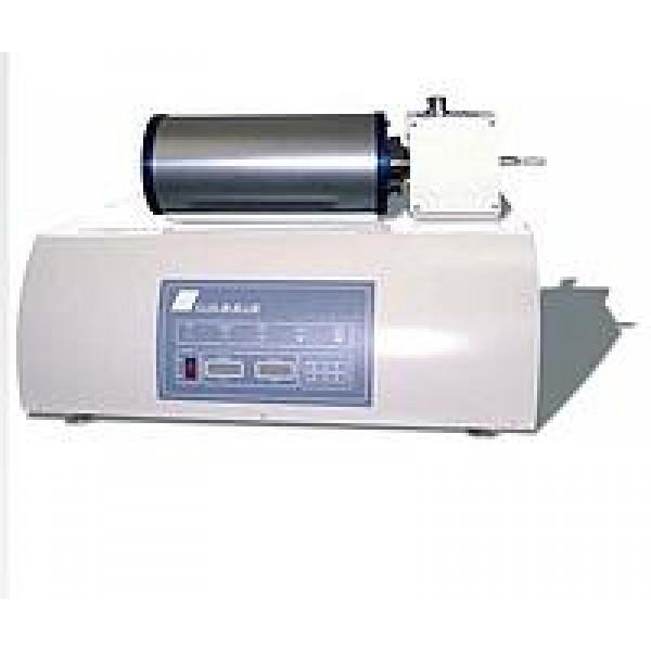Измерительная система для определения коэффициента Зеебека и электросопротивления LSR-3