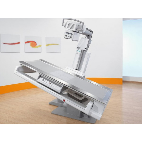 Цифровая рентгеноскопическая система Luminos Fusion
