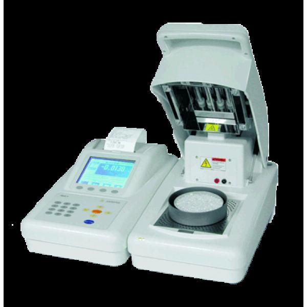 Анализатор влажности MA-Mark-3