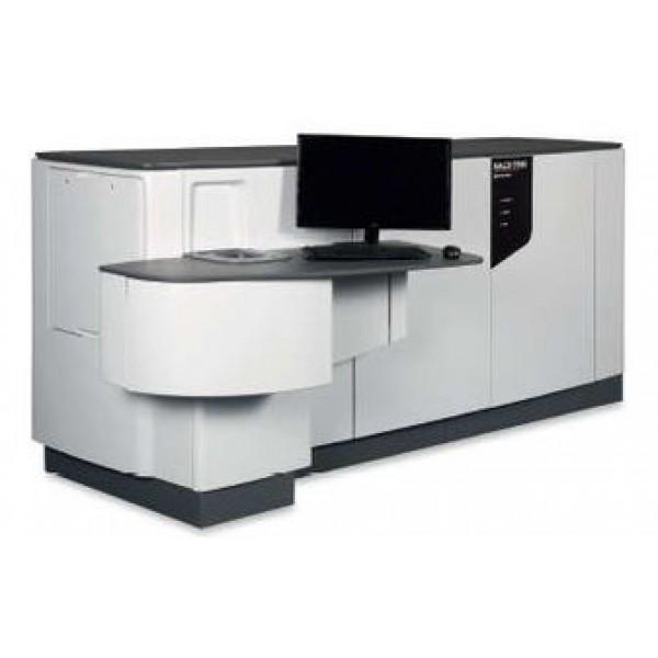 Времяпролетный MALDI масс-спектрометр MALDI-7090