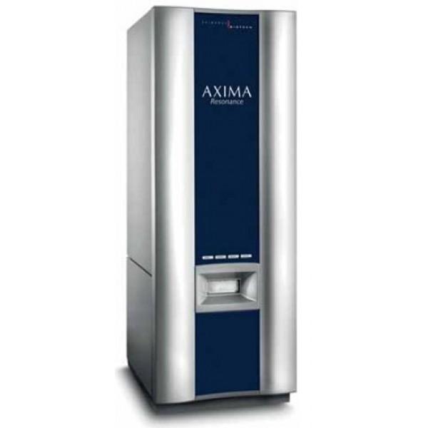 Времяпролетный тандемный MALDI масс-спектрометр AXIMA Resonance