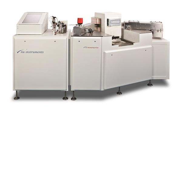 Масс-спектрометр для изотопного анализа NU Perspective