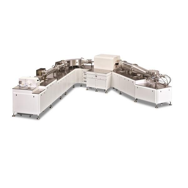 Многоколлекторный масс-спектрометр NU Plasma 1700