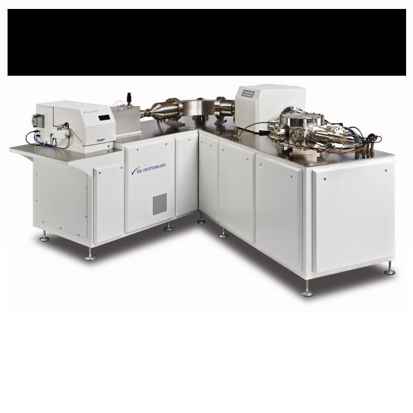 Многоколлекторный  ИСП масс-спектрометр NU Plasma II