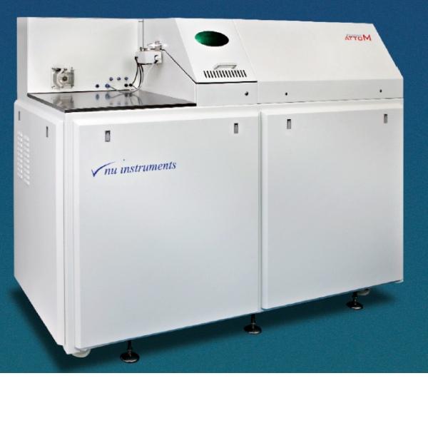 Масс-спектрометр высокого разрешения NU Attom